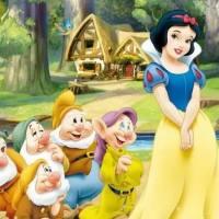 童书丨迪士尼经典故事:教会孩子快乐与勇敢,才是父母最好的爱