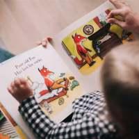 最实用的亲子阅读攻略,让孩子爱上阅读!