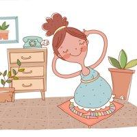 怀孕早期注意事项和饮食禁忌