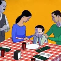 黄磊:孩子能否赢在起跑线,取决于父母是否爱读书